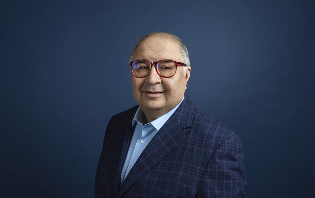 Алишер Усманов: правила жизни и бизнеса