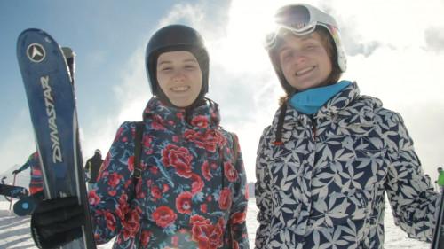 Зимние каникулы МГИМО в Сочи