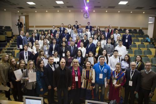 Форум «Дни коренных малочисленных народов России»