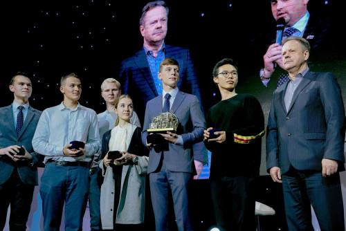 Кубок СПК г. Москвы 2019